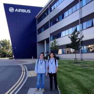 Foto Airbus